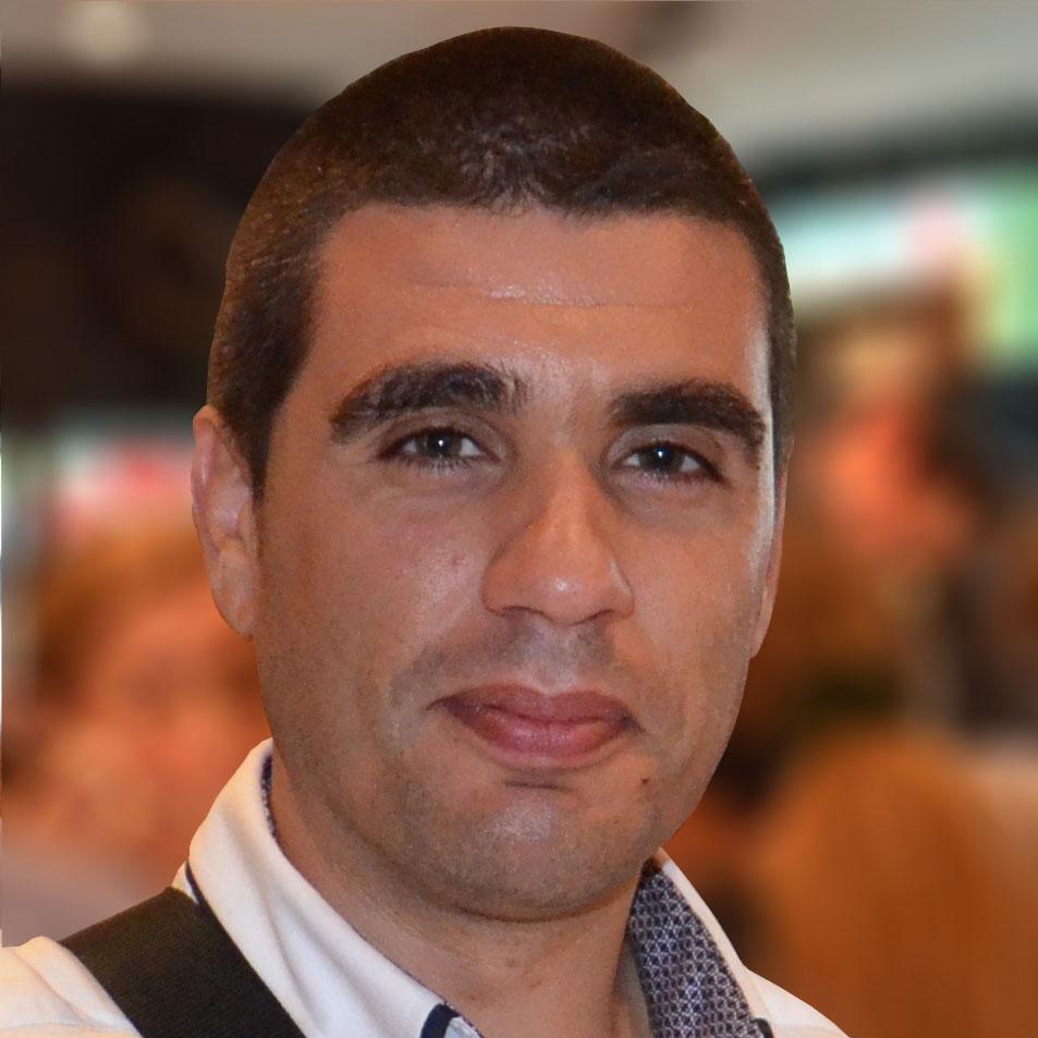 Bruno Lima's avatar