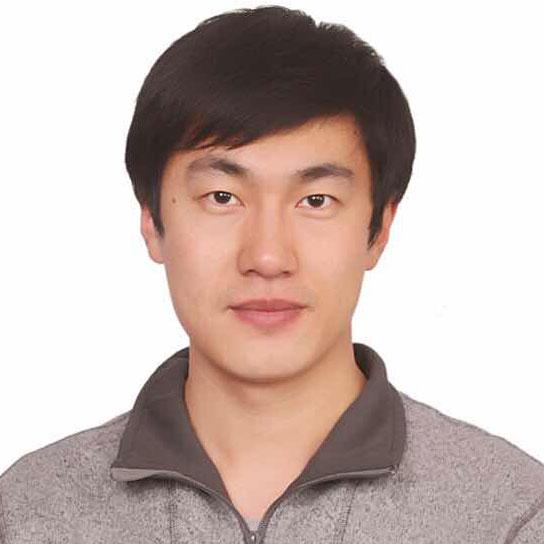 Chunrong Fang's avatar