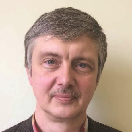 Dainius Udris's avatar