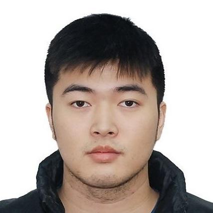 Dongcheng Li's avatar