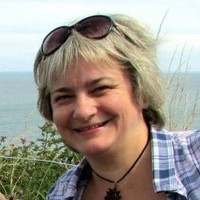 Eglė Pastarnokienė's avatar