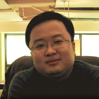 Guoqiang Li's avatar