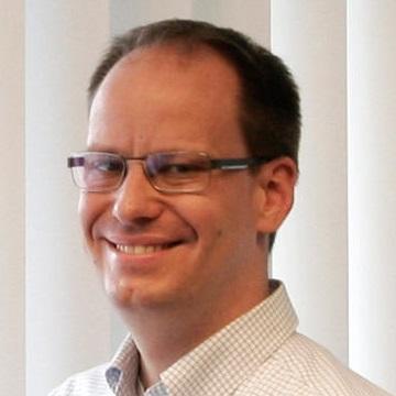 Martin Schneider's avatar
