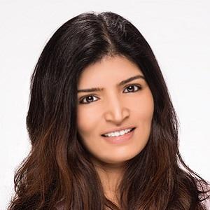 Preeti Chauhan's avatar