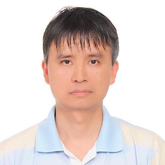 Shih-Kun Huang's avatar