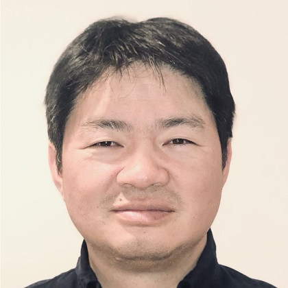 Yue Chen's avatar