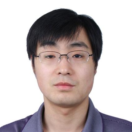 Ziyuan Wang's avatar